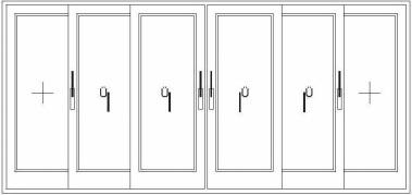 doorwalld