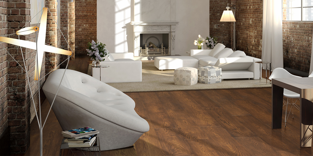 Bordeaux - white Oak - Venetian Flair